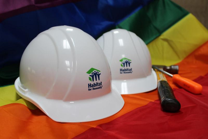 Rainbow Build