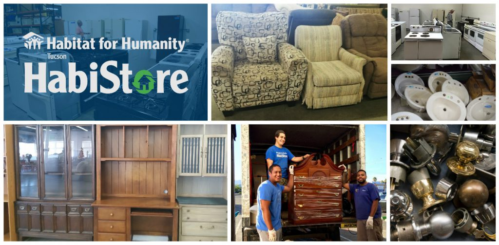 Donate Items Habitat For Humanity Tucson