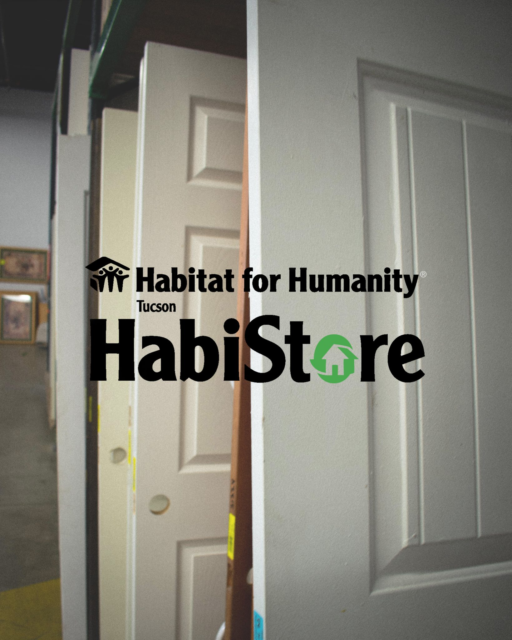 The Habitat for Humanity Tucson HabiStore