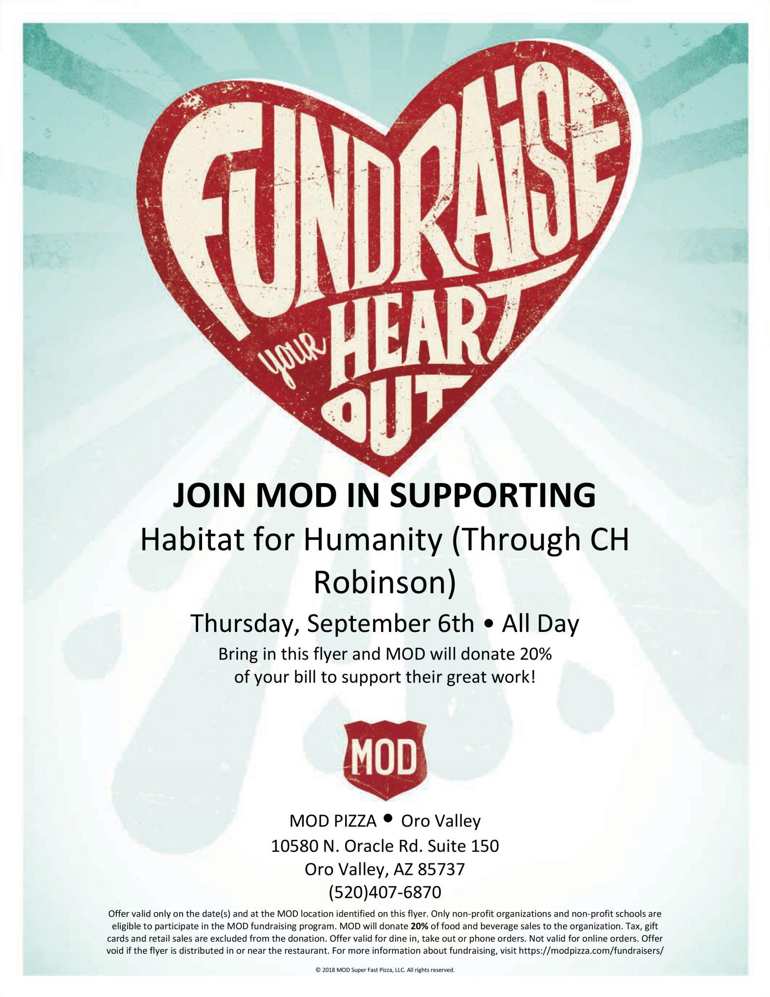 MOD-FundraiserFlyer