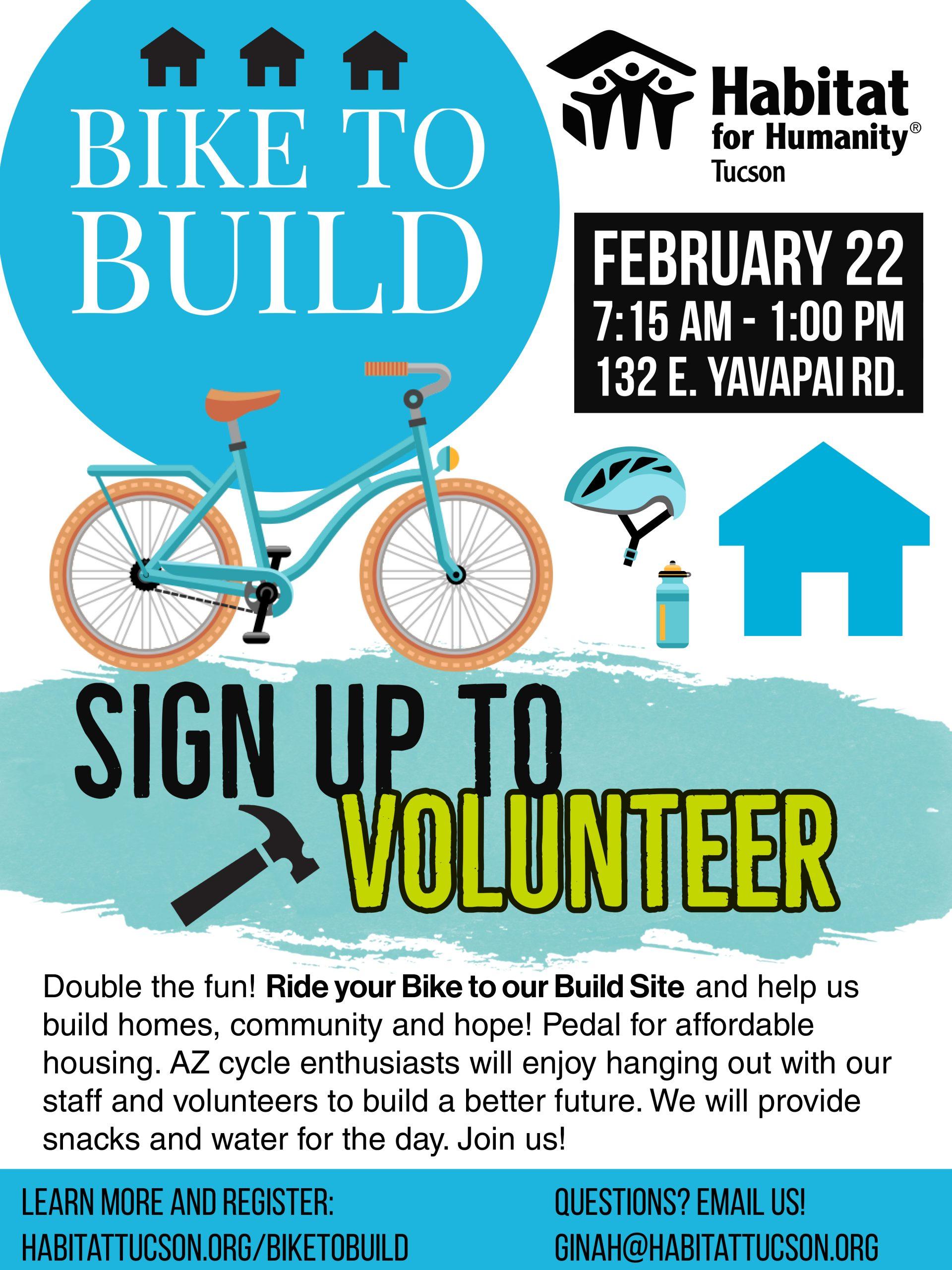 bike2build