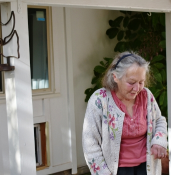 Elizabeth Skidmore – Living with Dignity Thanks to Critical Home Repair